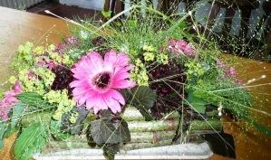 Art Floral - été